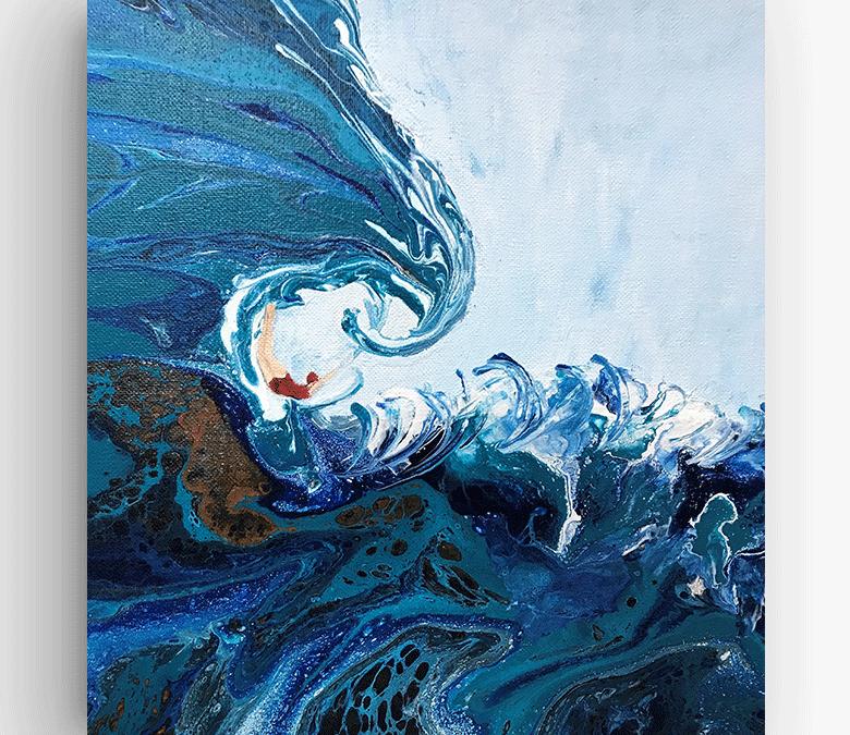 vida-liquida-donde-me-lleve-la-ola-acrilico-sobre-lienzo-30x30
