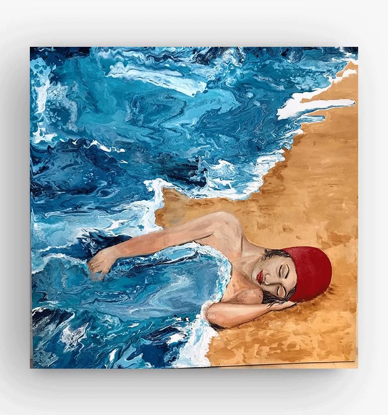 vida-liquida-la-vida-es-sueño-acrilico-sobre-lienzo-100x100